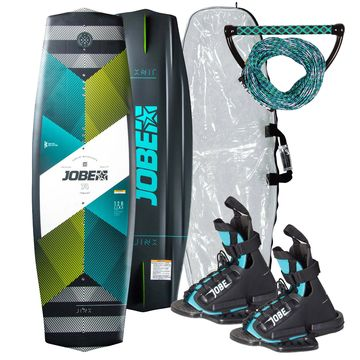 Jobe Junior Jinx 128 Wakeboard 2019 Package