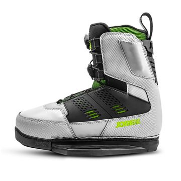 Jobe Nitro Cool Gray 2019 Wakeboard Bindings