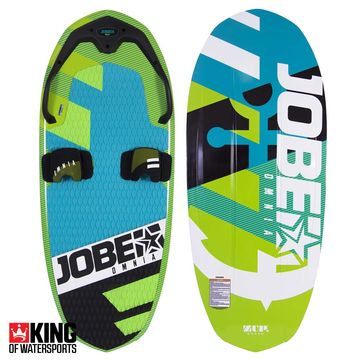 Jobe Omnia Multi Position Wake Board
