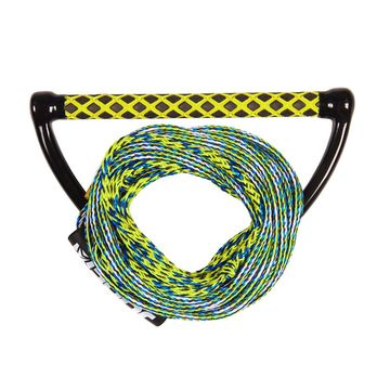 Jobe Prime Wake Combo Yellow Handle 2019