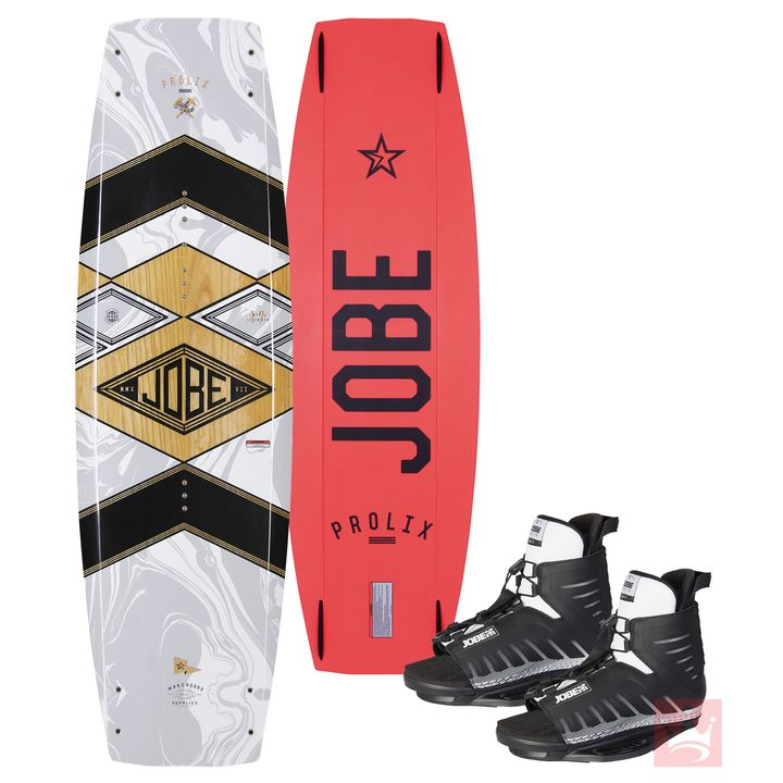 Jobe Prolix Wakeboard 2017 Package