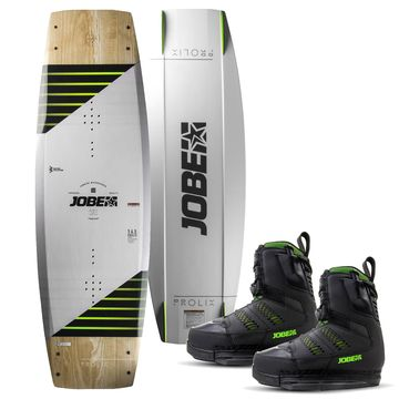 Jobe Prolix Premium Wakeboard 2019 Package