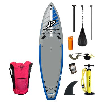 JP AdventurAir 12'0 Inflatable SUP Board 2016