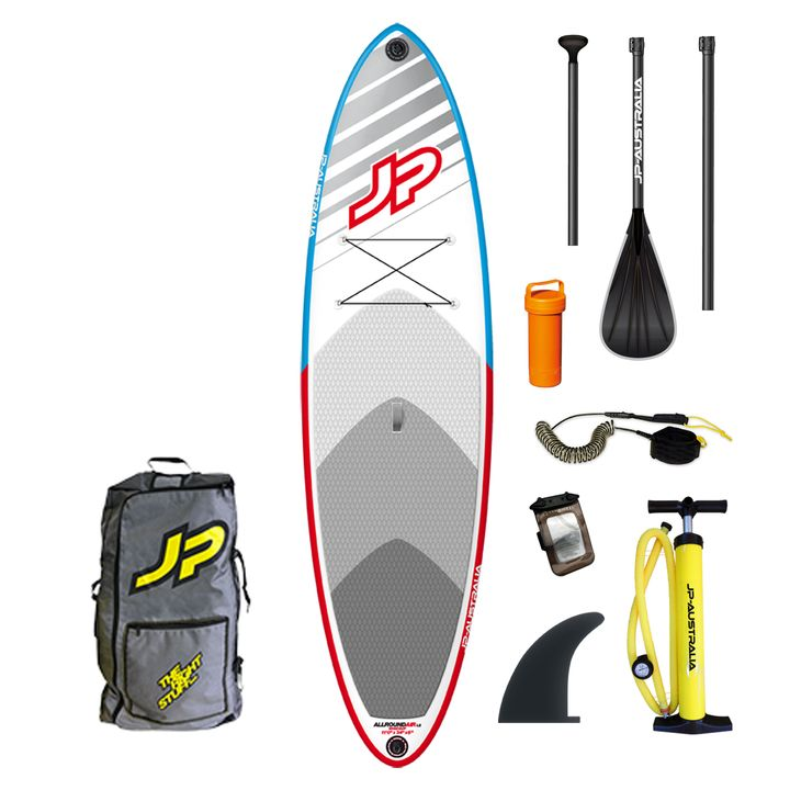 JP AllroundAir LE 11'0 Inflatable SUP Board 2016