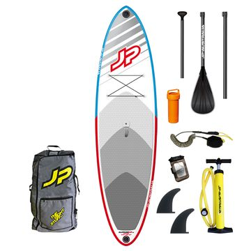JP AllroundAir LE 11'0 Inflatable WindSUP Board 2016