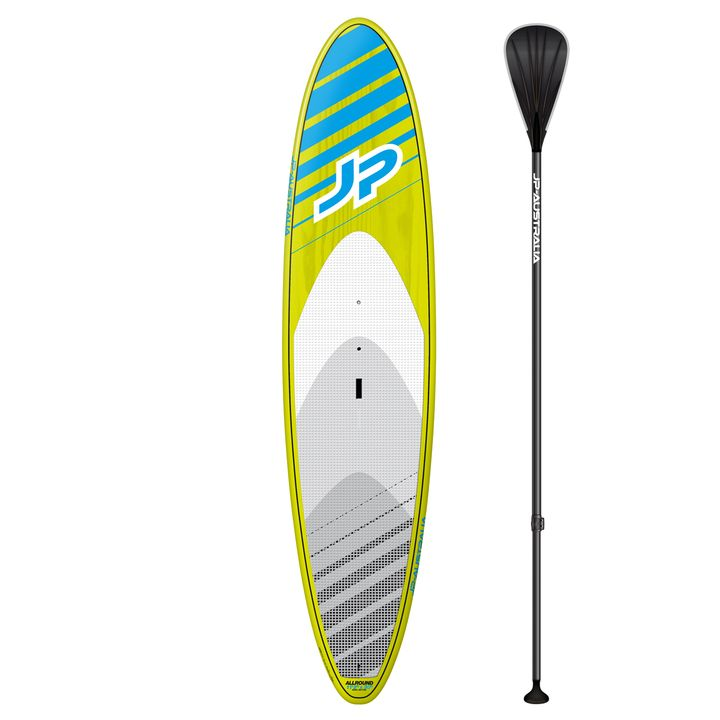 JP Allround Wood 11'8 SUP Board 2016
