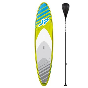 JP Allround Wood 12'0 SUP Board 2016
