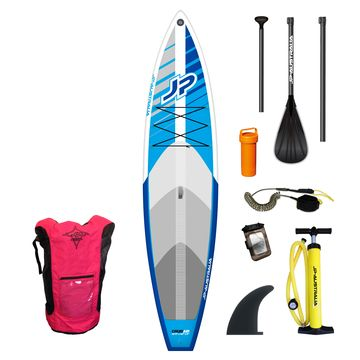 JP CruisAir 12'0 Inflatable SUP Board 2016
