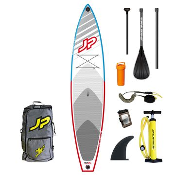 JP CruisAir LE 12'6 Inflatable SUP Board 2016