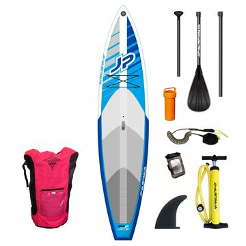 JP CruisAir 11'4 Inflatable WindSUP Board 2016