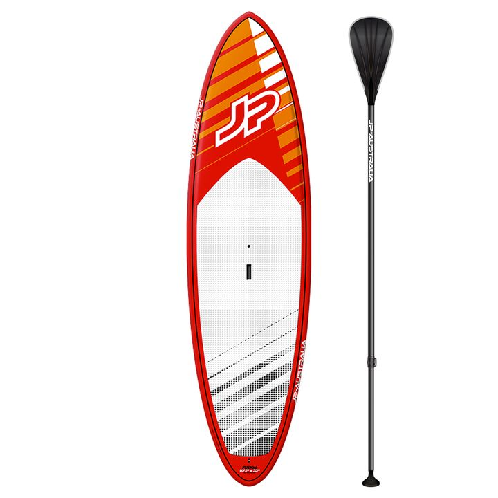JP Fusion AST 10'2 SUP Board 2016