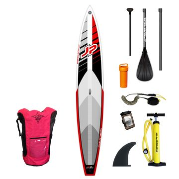 JP RacAir 12'6 Inflatable SUP Board 2016