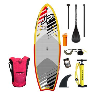 JP RivAir 9'6 Inflatable SUP Board 2016