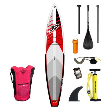 JP SportsAir 12'6x29 Inflatable SUP Board 2016