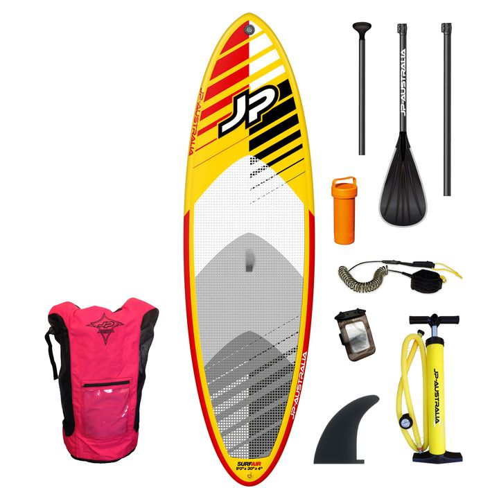 JP SurfAir 9'0 Inflatable SUP Board 2016