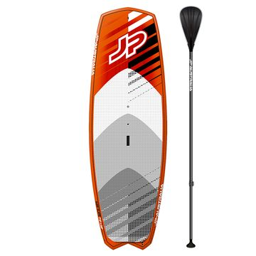 JP Surf Slate Wood 7'6x29 SUP Board 2016