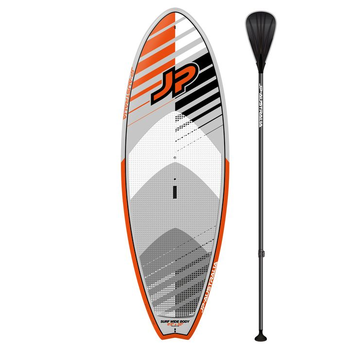 JP Surf Wide Body Pro 8'2 SUP Board 2016