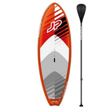 JP Surf Wide Body Wood 8'8 SUP Board 2016