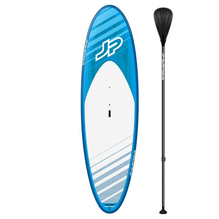 JP Wide Body Wood 10'2 SUP Board 2016
