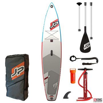 JP CruisAir LE 12'6 Inflatable SUP Board 2017