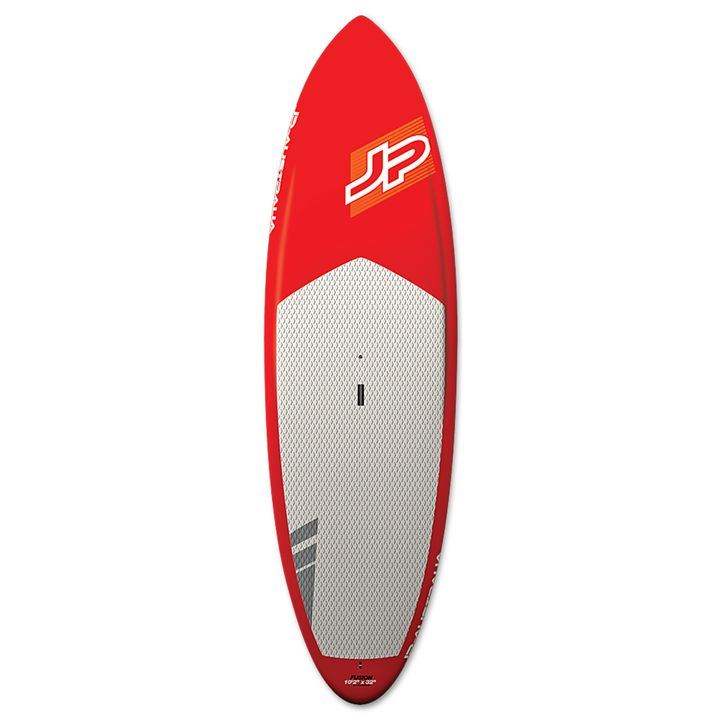 JP Fusion AST 10'8 SUP Board 2017