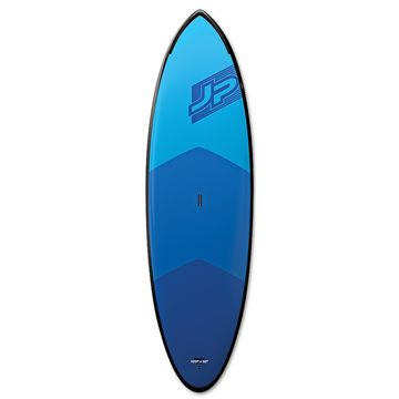 JP Fusion SD 10'2 SUP Board 2017