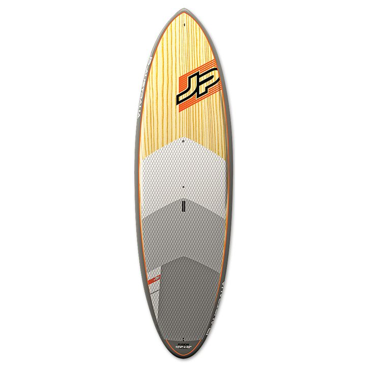 JP Fusion Wood 10'8 SUP Board 2017