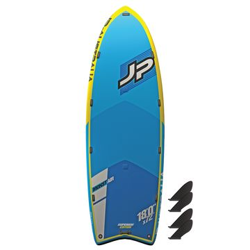 JP MonstAir SE 18'0 Inflatable SUP Board 2017