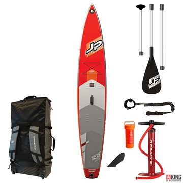 JP RacAir SSE 12'6 Inflatable SUP Board 2017