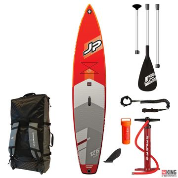 JP SportstAir SSE 12'6x30 Inflatable SUP Board 2017
