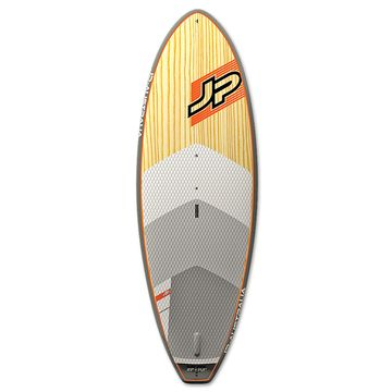 JP Surf Wide Body Wood 7'11 SUP Board 2017