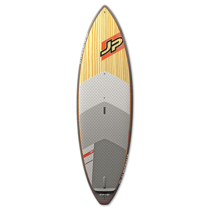 JP Surf  Wood 9'2 SUP Board 2017