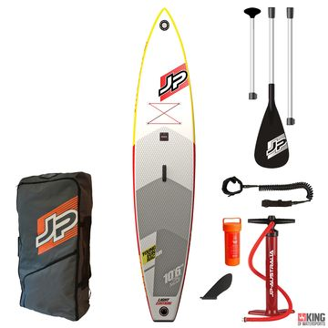 JP Young Gun Air LE 10'6 Inflatable SUP Board 2017