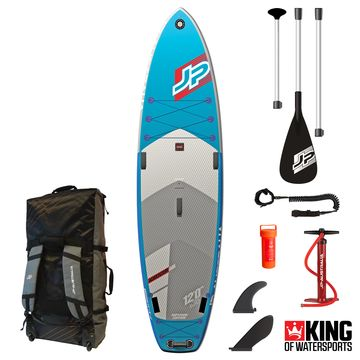 JP AdventurAir SE 12'0 Inflatable SUP Board 2018