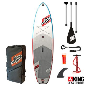 JP AllRoundAir LE 10'6 Inflatable SUP Board 2018