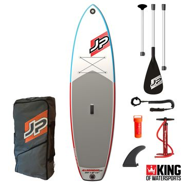 JP AllRoundAir LEC 10'6 Inflatable SUP Board 2018