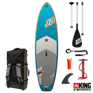 JP AllRoundAir SE 11'0 Inflatable SUP Board 2018