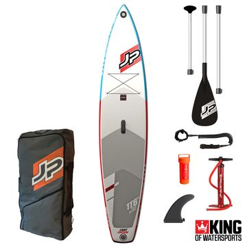 JP CruisAir LE 12'6 Inflatable SUP Board 2018