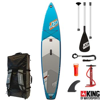JP CruisAir SE 12'6 Inflatable SUP Board 2018