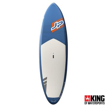 JP Fusion AST 10'8 SUP Board 2018