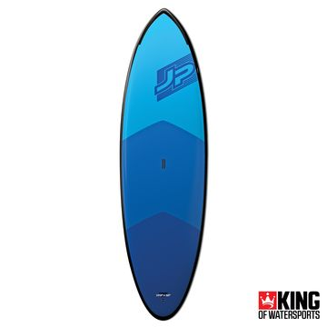 JP Fusion SD 10'2 SUP Board 2018