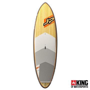 JP Fusion Wood 10'2 SUP Board 2018