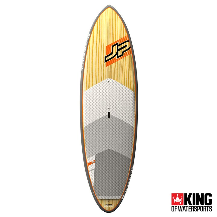 JP Fusion Wood 9'8 SUP Board 2018