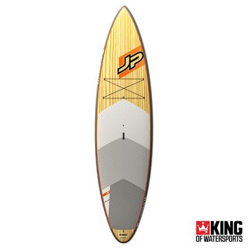 JP Hybrid Wood 10'8 SUP Board 2018
