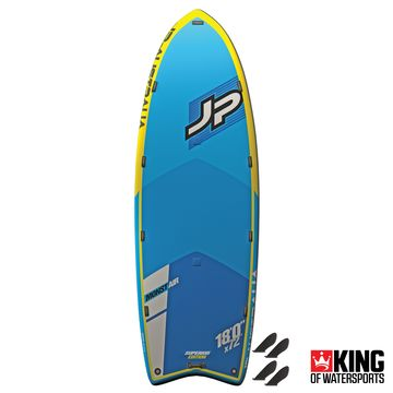 JP MonstAir SE 18'0 Inflatable SUP Board 2018