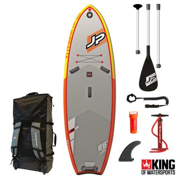 JP RivAir SE 9'6 Inflatable SUP Board 2018