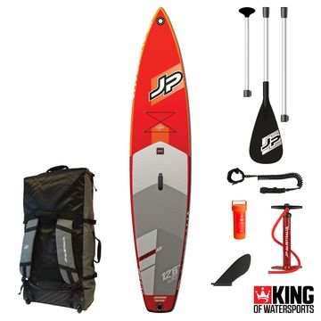 JP SportstAir SSE 12'6x28 Inflatable SUP Board 2018