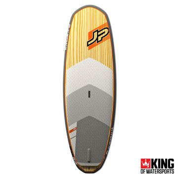 JP Surf Slate Wood 8'2 SUP Board 2018