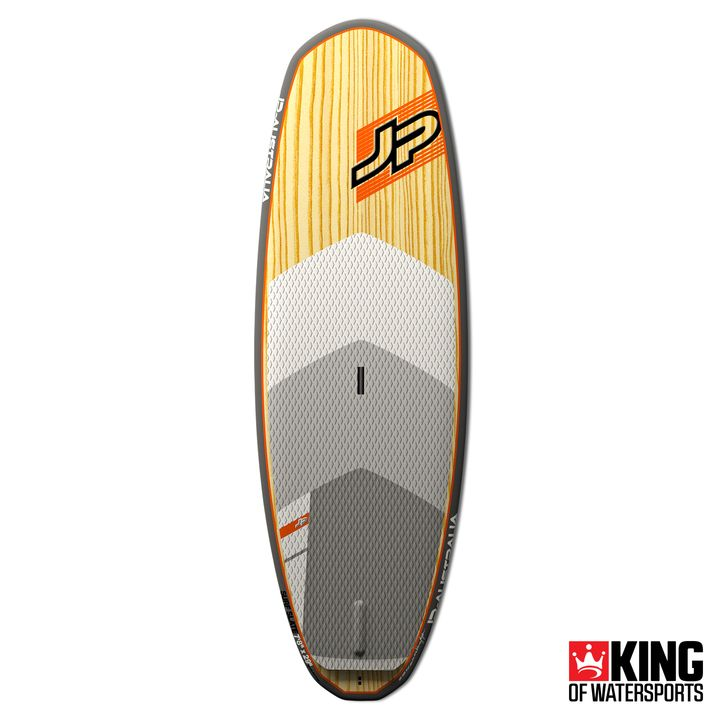 JP Surf Slate Wood 8'10 SUP Board 2018