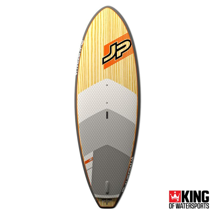 JP Surf Wide Body Wood 8'8 SUP Board 2018